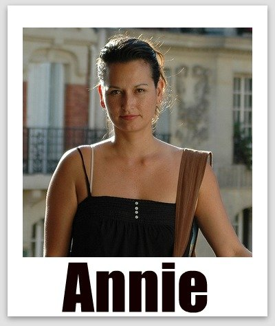 Annie Andre