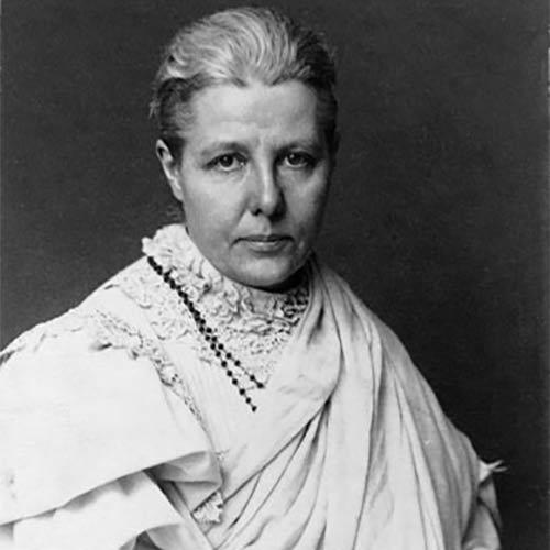 Annie Besant- adventure quote