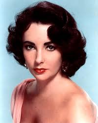 -Elizabeth Taylor-(English Actress, 1932-2011)