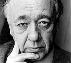 -Eugene Ionesco-(French dramatist inspired a revolution in dramatic techniques, 1909-1994)-