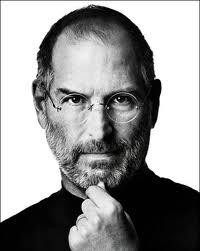 -Steve Jobs-(American Entrepreneur Apple co-Founder, 1955-2011)