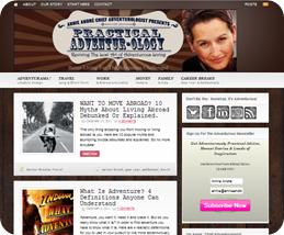 www.annieandre.com Practical adventurology