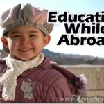 How To Homeschool While Travelling Or Living Abroad: Beginners Guide