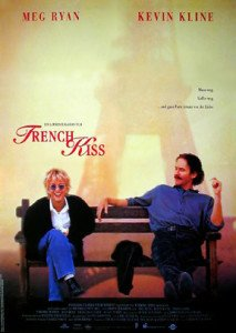 french kiss Movie