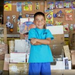 Never Say I Can't Again: Kid Builds Arcade Out Of Cardboard Boxes: Cain's Arcade