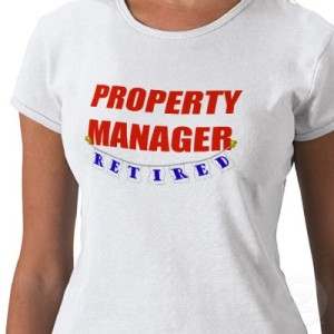 should you Hire a property manager