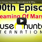 Dreaming of Marseille: How We Got On House Hunters International 500th episode
