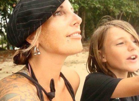 Lainie & Miro slow travel the world