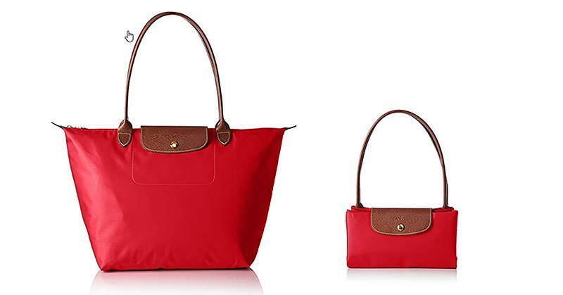 longchamps-bag-red