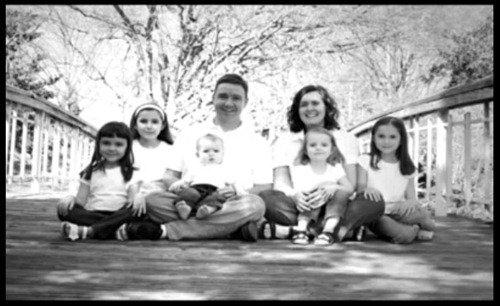 susan-michael whitehead family sabbatical mexico