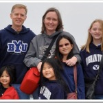 Would You Move To China For Your Children? The Isom Family Did!(Series #9)