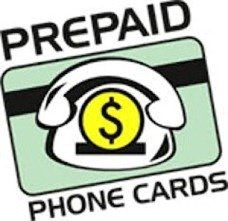 Give a prepaid phone card as a gift idea for travelers