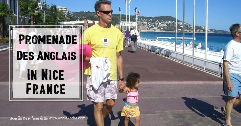 Nice France is the 5th largest city in France by population