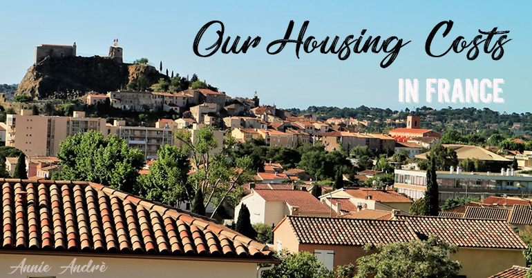 Reng: Housing cost in France