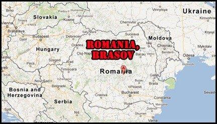 Romania--Brasov