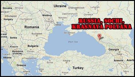 Russia-Sochi