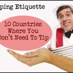 Tipping Guide: It's Rude To Tip In Japan: + 10 Countries Where You Dont Need To Tip