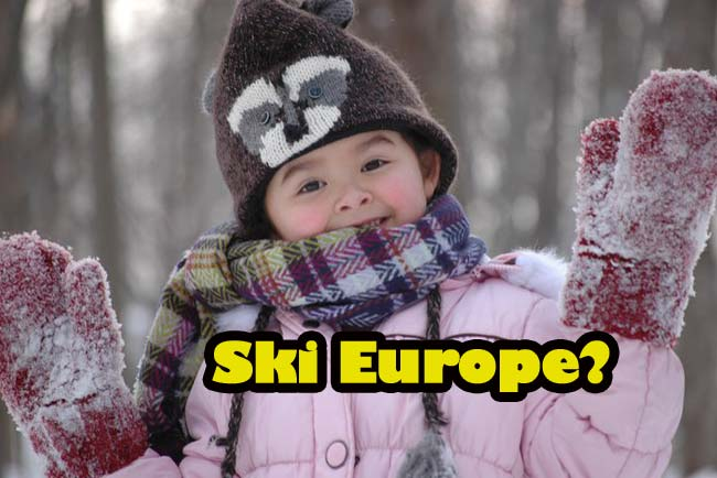 ski-europe- cheap unheard of ski places in europe