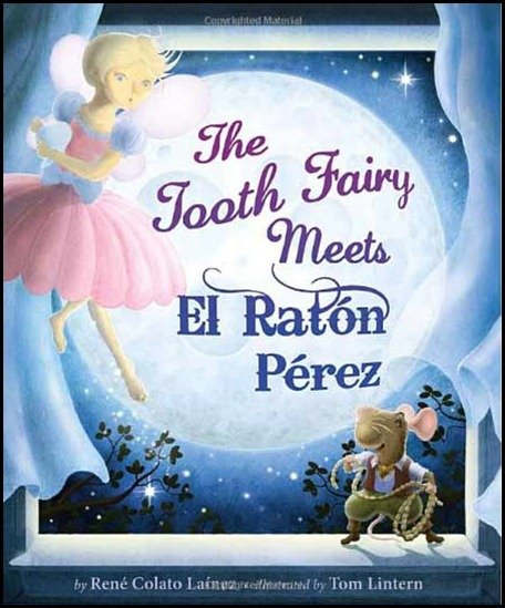 tooth fairy-meets-el-raton-perez: tooth traditions around the world