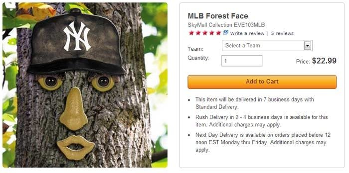 forest-face: stupid skymall products you can buy