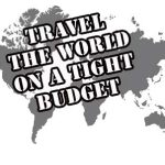 Budget Travel Guide: 13 Creative Ways To Travel The World On A Tight Budget