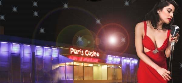 paris casino blackpool