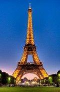 Disneyland Paris is more popular than the Eiffel tower