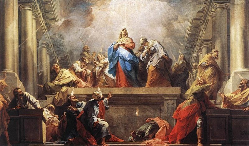 Pentecost Monday and Sunday in France: what and when is it?