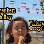Victory In Europe Day: Another French Holiday I Didn't Know Existed