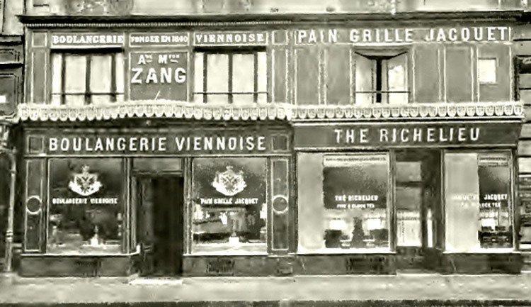 Boulangerie_Viennoise-Zang's-bakery-in-paris