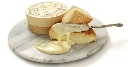 Epoisses-cheese is one of the stinkiest French cheeses in France