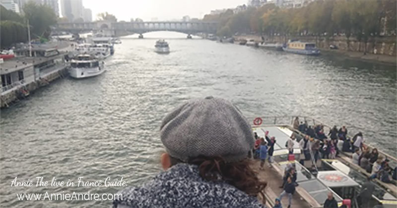 Photo: How I beat expat boredom and why I was bored in France