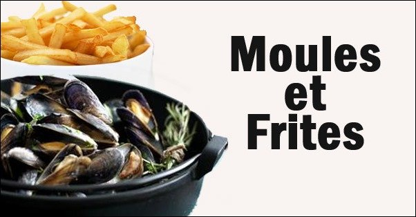 Bored In France? Learn to cook authentic french cuisine