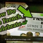 How Do The French Celebrate St Patricks Day?