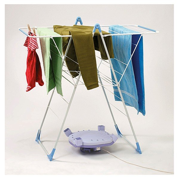 dry clothes racek