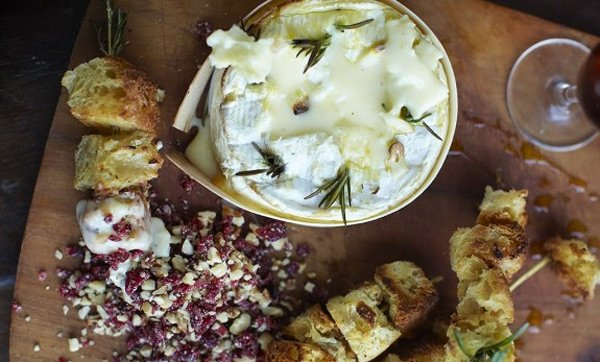 Baked Brie or Camembert Cheese baker is a fabulous French Gift to give your Francophile Friends Obsessed with France