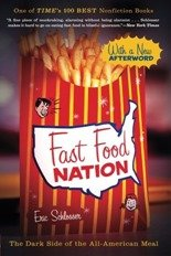 book fastfood nation