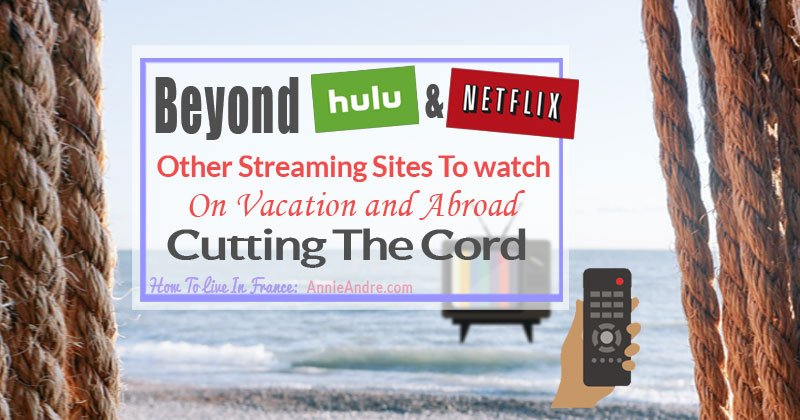 Beyond Hulu and Netflix: Other Streaming TV And Movie Sites