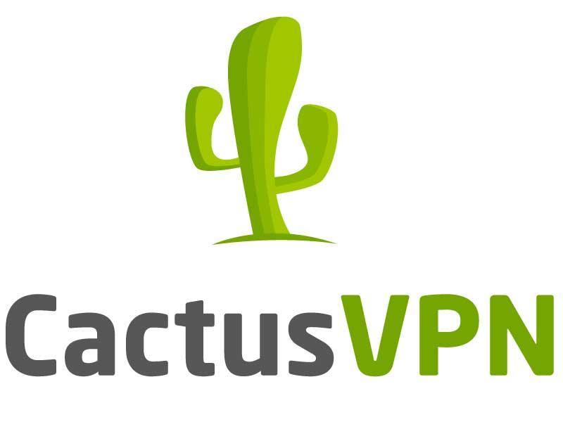Cactus VPN & DNS