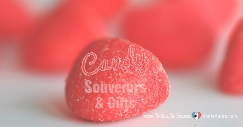 Top 7 dandy souvenirs & gifts you can buy in French supermarkets or online