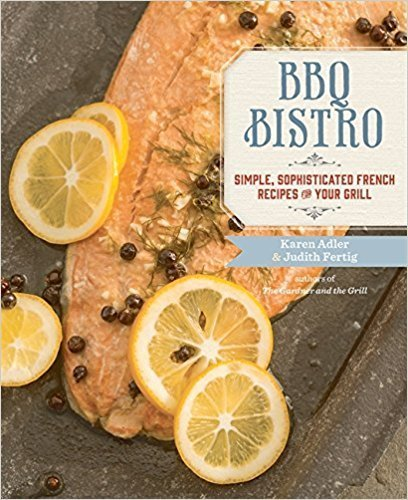 BBQ Bistro cookbook