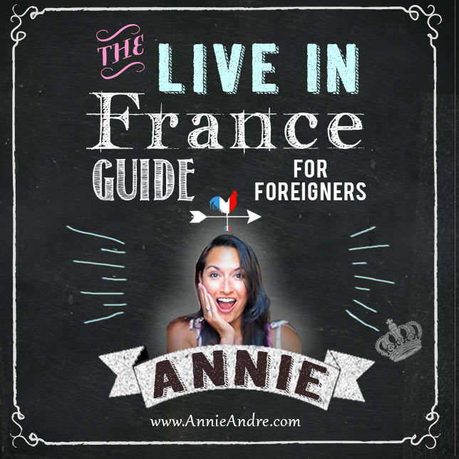 Annie: The live in France guide