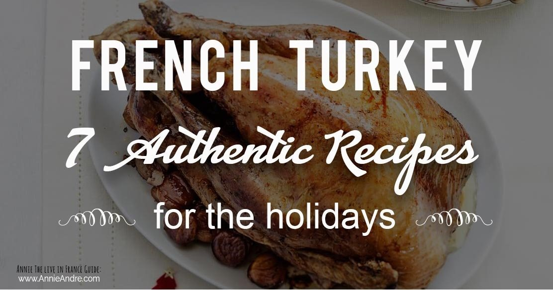French-Turkey-recipes