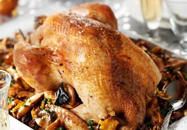Turkey-mushrooms-and-chestnuts