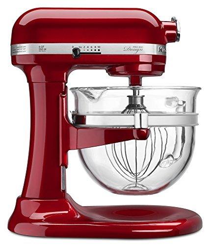 KitchenAid RRK150CB 5 Qt. Artisan Series - Cranberry