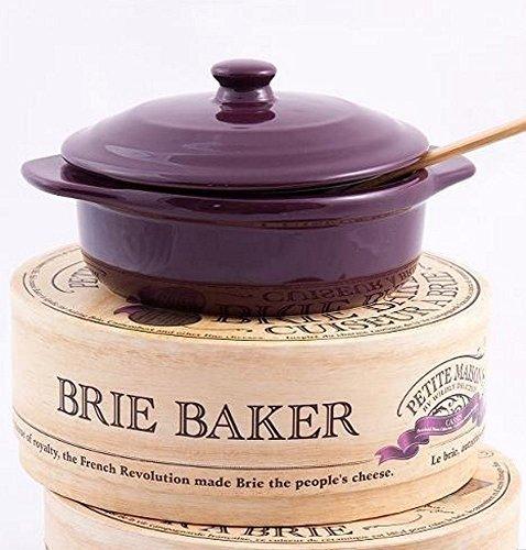 Brie Baker & Camembert Baker