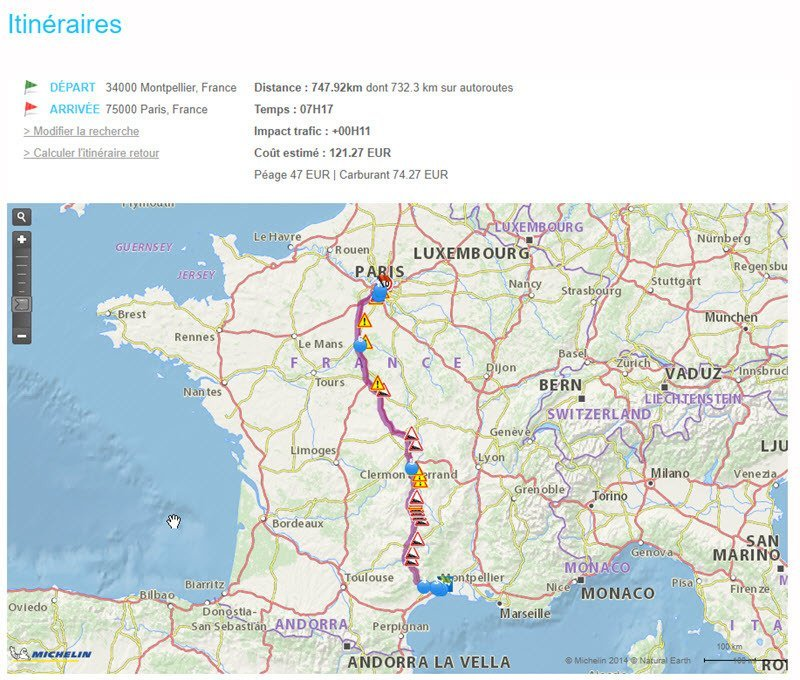 autoroutes toll calculation