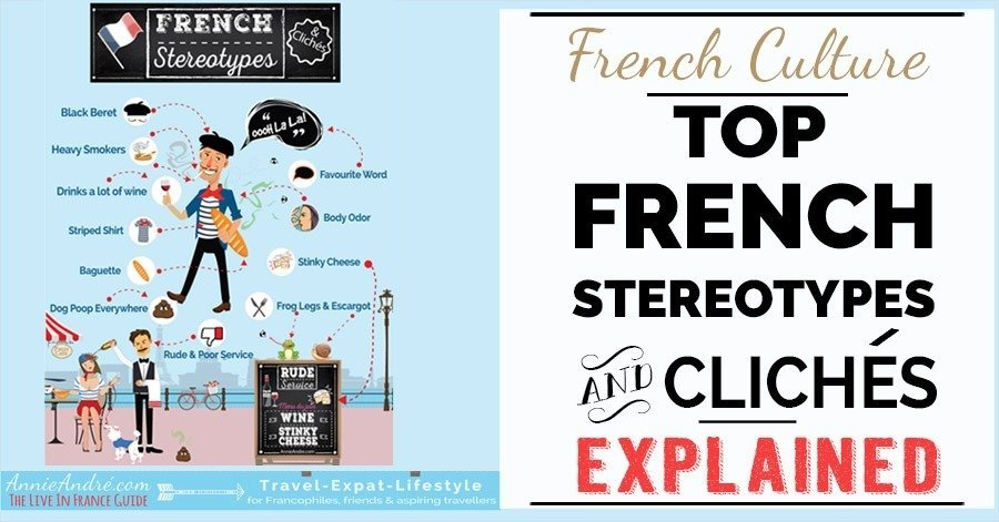 top French stereotypes and cliches explained