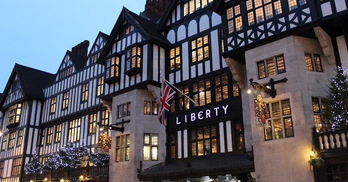 Liberty-London-shopping-destination-UK