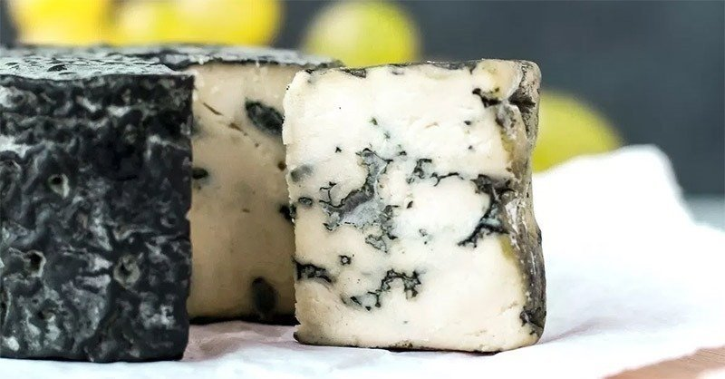 French Vegan-Blue-Cheese recipe